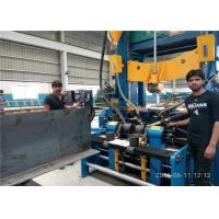 Best H Beam Assembly, Welding and Straightening Machine With Lincoln Welding Power wholesale