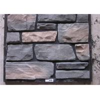Details of cement artificial wall stone sound insulation for Rock wall insulation