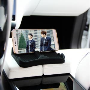 Best Topfit Anti-Slip Mobile Phone Mount for Tesla,Mobile Phone Holder, Cell Phone Stand for Tesla (Black) wholesale