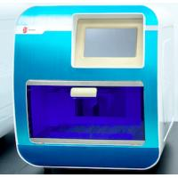 Cheap 32 Flux Automated Nucleic Acid Extraction System Medical Laboratory Equipment for sale
