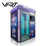 Best Arcade Fighting Game Machine , Coin Pusher Kids Playground Equipment wholesale
