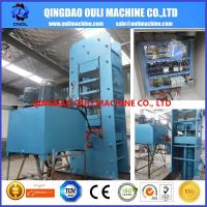 Best XLB-D 1000*1000 Rubber tile vulcanizing press / rubber vulcanizing machine wholesale