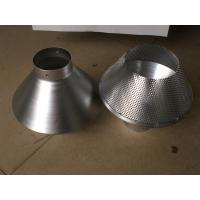 Best Small Metal Spinning Process Parts With Stainless Steel Or Aluminum Material wholesale