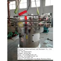 Best Liquid stainless steel vibrating screen (vibrating screen) wholesale