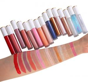 Best 8ml Matte Liquid Lip Gloss wholesale