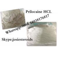 Best High Purity Pharmaceutical Intermediates Prilocaine HCL For Relieving Pain CAS 721-50-6 wholesale
