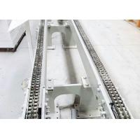 China High Speed AAC Block Production Line , lightweight concrete blocks on sale