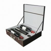 Buy cheap Battery-operated Wine Opener with Double Bottle Set (EC176) from wholesalers