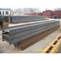 Best long Steel I Beam of JIS G3101 SS400, ASTM A36, EN 10025 Mild Steel Products / Produc wholesale
