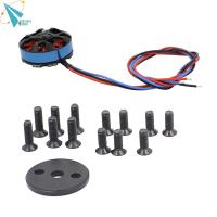 China RC motor 6008 320kv for hexacopter octocopter from outturnner high efficiency rc brushless dc motor on sale