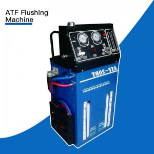 Best 2.5M Outlet Pipe Flush Transmission Fluid Exchange Machine 150W wholesale