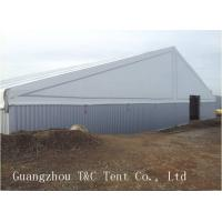 Best Outside Large Warehouse Tent Available Interior Space For Goods Storage wholesale