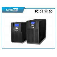 Uninterrupted Power Supply 1 - 20Kva with Zero Transfer Time for Monitoring System / Cameras