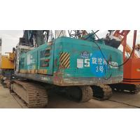 Best XCMG Used & New Xr220d Rotary Drilling Rig for Ce with Cummins Engine wholesale