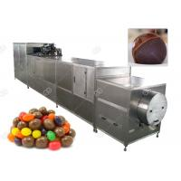 Best Automatic Chocolate Bean Making Machine Chocolate Ball Forming Machine wholesale