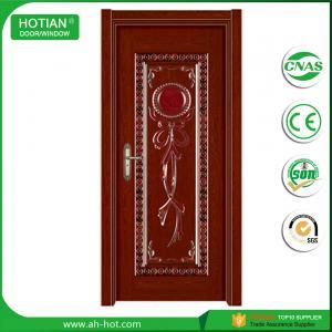 Best New Design and High Quality Steel Security Door Exterior House Front Door Designs wholesale
