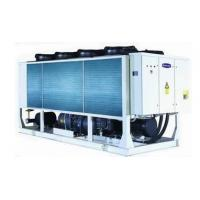 Best Small Trane Air Cooled Chiller , Industrial Water Cooling Machine CE & ISO wholesale