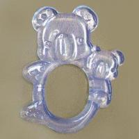 Best Baby Teether, Made of 100% Food Grade Silicone wholesale