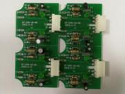 Best TIG400 IGBT Drive PCB Welding Machine Spare Parts Good Electrical Performance wholesale