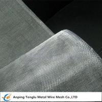 Best Stainless Steel Window Screen|3~200mesh Wire Mesh to Prevent Insects and Fly wholesale