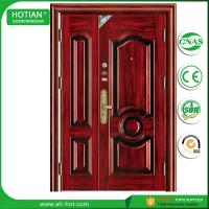 Best Cheap 2016 Alibaba New Style Steel Door Price Philippines wholesale