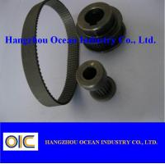 Best Power Transmission Belts type T2.5 Low noise wholesale