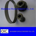 Best Rubber Timing Belt Power Transmission Belts type T2.5 Low noise wholesale