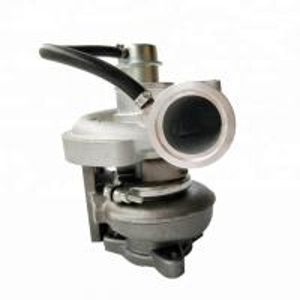 Best High Performance Diesel Engine Parts ISF2.8 Excavator Turbocharger 2834187 wholesale