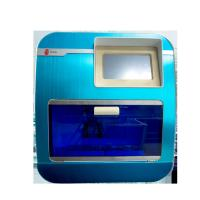 Best Automated Nucleic Acid Extraction System Built in Timing UV sterilization wholesale