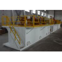 Best CBM exploration drilling mud recycling system for sale at Aipu solids control wholesale