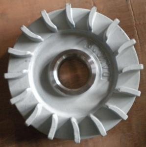 Best Wear Resistant Material Submersible Slurry Pump Parts For Dredging Machine wholesale