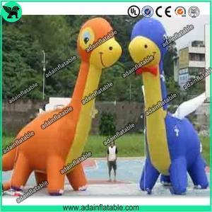 China Event Inflatable Dinosaur,Inflatable Dinosaur Cartoon on sale