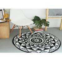 Best Soft Anti Slip Water Absorption Floor Carpet Underlay Felt Custom Printed Door Mats wholesale