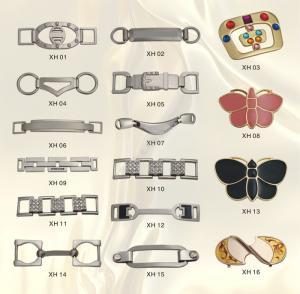 Best Shoes Flowers & accesories in Zinc Alloy Die Casting mould moulding wholesale