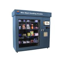 Cheap Hotel Lobby Commerical Water Vending Machines with Innovative Adjustable Channel wholesale