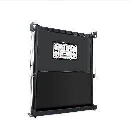 Best T1422-4D 9000k 120000lux Multi Test Charts Bracket 25*19cm wholesale