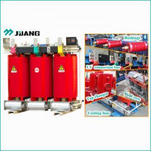 China Insulation Electric Dry Type Power Transformer 6Kv 11Kv Resin Cast 500 Kva Transformers on sale