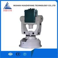 Best Multi Functional 2 Axis Rate Table , Two Axis Position And Rate Table System wholesale