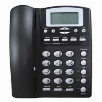 Best In Stock SIP VoIP Phone + PSTN Function, Call Transfer/Waiting/Forward wholesale