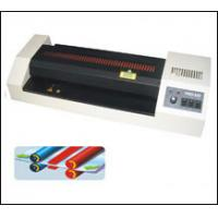 Best DOUBLE-HEAT LAMINATOR DOUBLE-HEAT laminating machine   wholesale