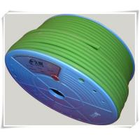 Buy cheap Driving Polyurethane Round Belt Widely used in textile , surface rough from wholesalers