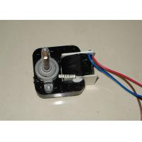 China Refrigerator AC Shaded pole fan motor on sale