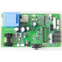 Best Quick Turn SMT PCB Assembly 4 Layers Including Components Sourcing 1oz Copper wholesale
