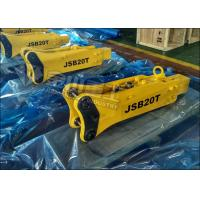 Best Small Excavator Hydraulic Rock Breaker SB20 Price For Mini Excavator AIRMAN YANMAR wholesale