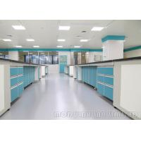 Best Aluminum Alloy Structure Dental Laboratory Bench Analytical Lab Equipment wholesale