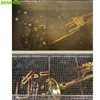 Best Brass Faucet Ultrasonic Cleaning Tanks  Size 141 L * 43  D 38  Width Cleaning 1000 Pcs / Day Heater Up 80 C 28 Khz wholesale
