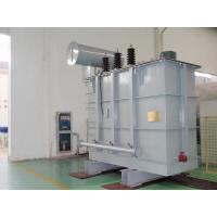 Best Safety Core Type Induction Furnace Transformer , Electric Power Transformer wholesale
