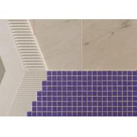 Cheap Heat Resistant Mosaic Outdoor Wall Tile Adhesive Synthetic Super Tile
