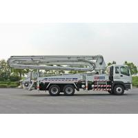 Best 37m Mobile Truck Mounted Concrete Pump wholesale