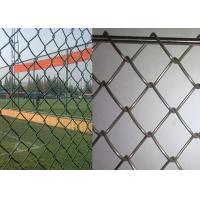 Best Garden PVC Coated Wire Fencing 60 X 60 8' BWG14 - BWG7 0.5m - 5.0m Per Roll wholesale